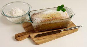 Cómo preparar harina sin tacc