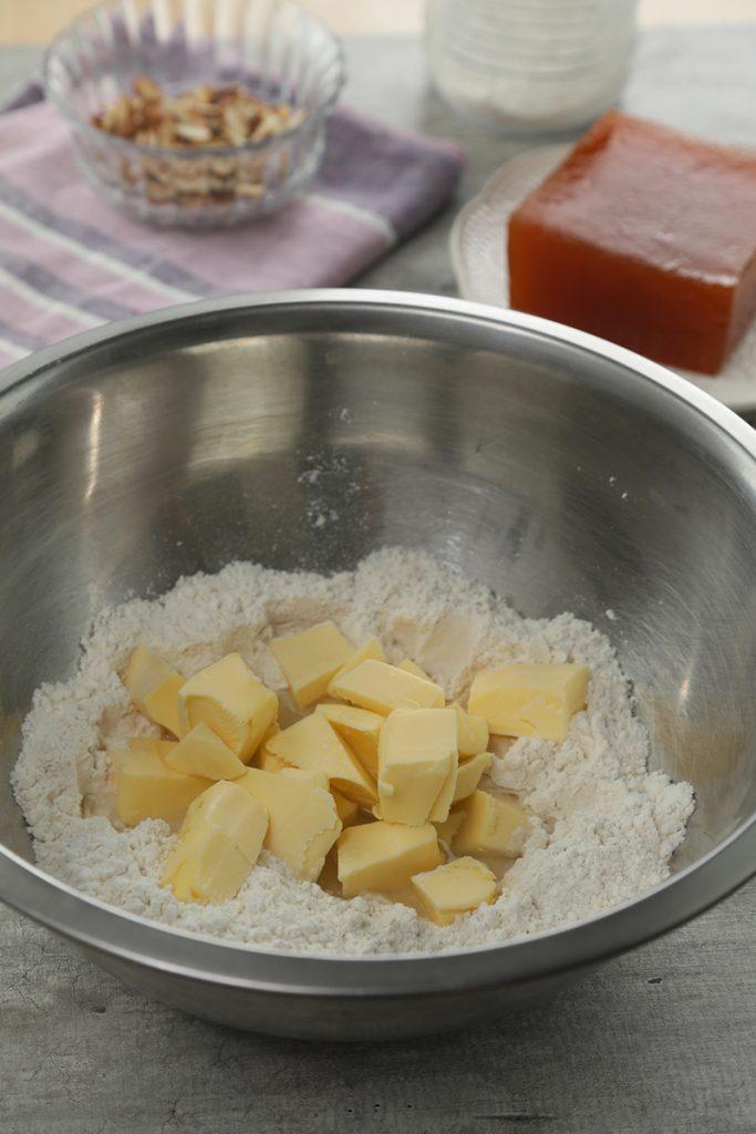 Pastelitos de calabaza