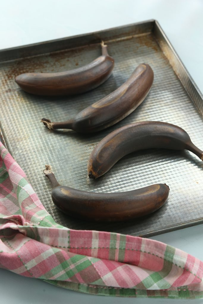 Pan de banana