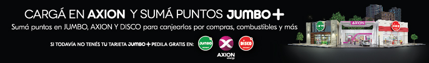 placas JUMBO A LA CARTA__Axion
