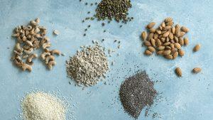 ¿Cómo y para qué activar las semillas, frutos secos y legumbres?