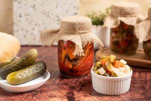 Pickles Rápidos