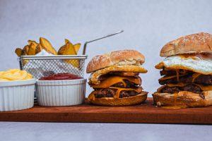 ¿Cómo hacer hamburguesas smash?