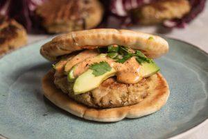 Día Internacional de la Hamburguesa Vegetariana: Veggie Burger