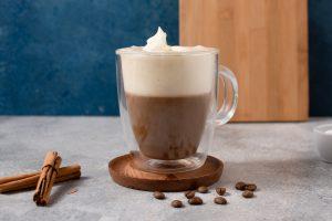 Latte de Calabaza