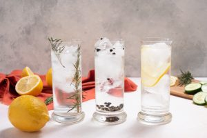 3 Versiones del Gin Tonic